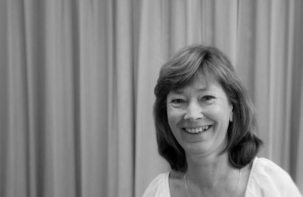 Trudy van Schie