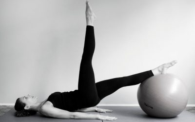 Introductie Pilates